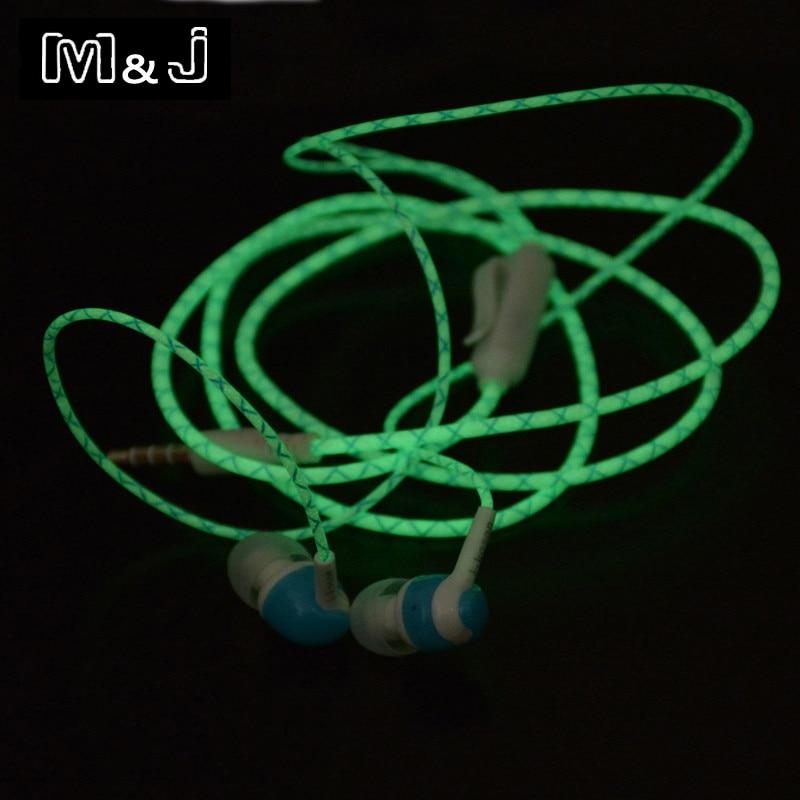 Թեժ !!! Փայլեր մութ ականջակալներում - Դյուրակիր աուդիո և վիդեո - Լուսանկար 2