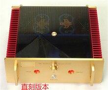 Без отрицательный отзыв исследование/копирования dartzeel nhb108 Мощность Усилители домашние AMP 140 Вт * 2 8ohm OFC Super Чистая медь трансформатор Best звук