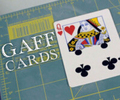 2014 Gaff Cards with Gary Plants -Magic tricks