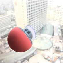 Portable Wireless Mushroom Bluetooth Speaker