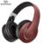 Sound intone p1 fones de ouvido bluetooth versão 4.0 sem fio de fone de ouvido baixo chocante de fone de ouvido com microfone handsfree chamadas
