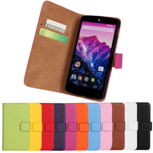 Coque For LG Nexus 5 E980 Flip Leather Case Cover Fundas Capa For LG Nexus5 Cell Phone Cases Etui Genuine wallet Accessory Bags mi a lychee grain style protective pu leather plastic case for google nexus 5 lg e980 white