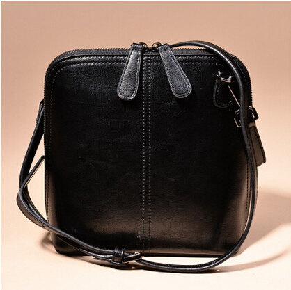 New 2016 vintage more color simple fashion genuine leather bags women small bag shoulder Messenger bag cowhide shell mini packet small plaid shell bag mini women s genuine leather handbag female cowhide messenger bag cowskin hight qulity