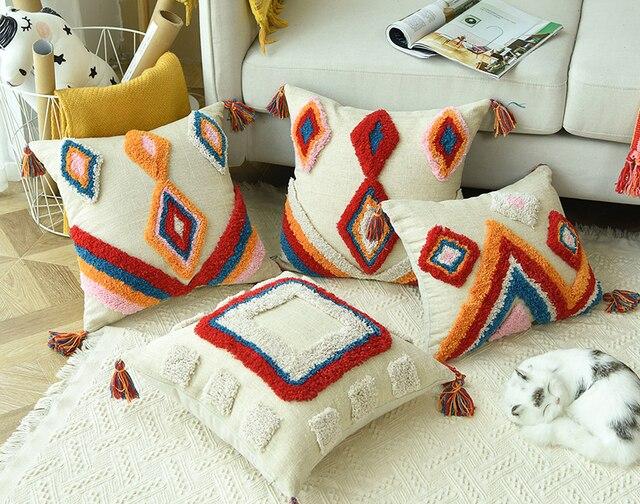 HTB1LtKZXvvsK1Rjy0Fiq6zwtXXaA.jpg 640x640 - decor, cushions, best-sellers - Casablanca Collection