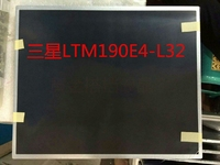 19 0 Inch LCD Panel LTM190E4 L32 LCD Display 1280 1024 LCD Screen PVA 2 Ch