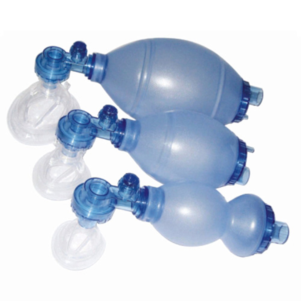 Simple self-help PVC respiratory gel simple respirator resuscitation empowerment of women through self help groups