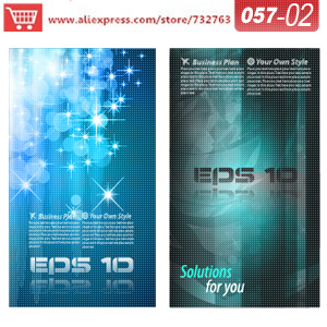 Networking Card Templates Promotion-Shop for Promotional ...