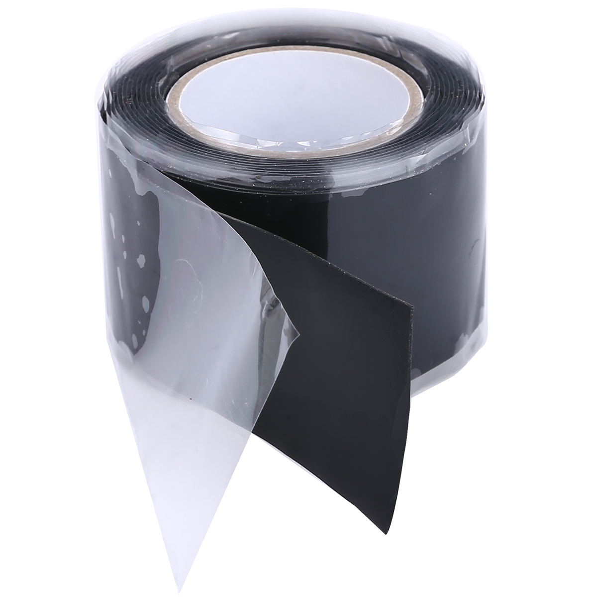 SOS Pipe Repair Tape Stop Water Leak burst plumbers waterproof Self amalgamating