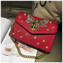 Luxurious Fashion Women Color Diamond Handbags High Quality Leather Women Messenger Bag Clutch Bag