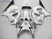 Plastic Fairing Kit Fit For Honda CBR 900RR 954 RR CBR900RR CBR 900 2002 2003 02