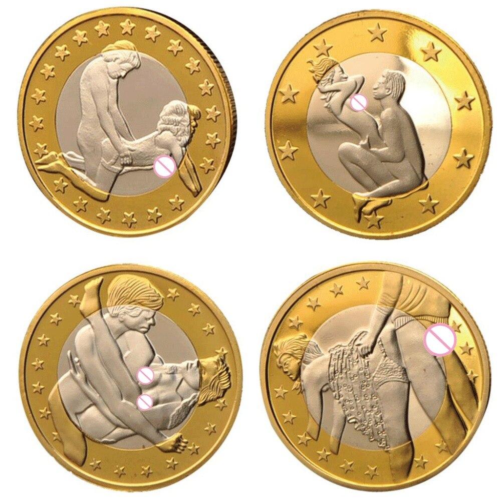 Altın Seks, Gümüş Seks ve Bronz Seks