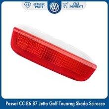 OEM Предупреждение красная дверь лампа Интерьер Свет для Фольксваген Passat CC B6 B7 Jetta Golf Touareg Skoda Scirocco 3AD 947 411