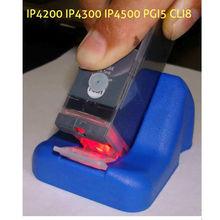 Универсальный Чип укрыватель для Canon PGI-5 CLI-8 Чернильные Картриджи Для Canon IP-Серии