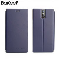 Bakeey High Quality Luxury PU Leather Stand Flip Case For Oukitel K3 Full Body Stands And