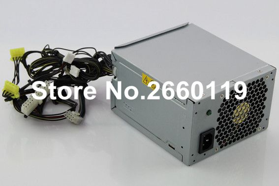 workstation power supply for XW6400 DPS-575AB A 405349-001 412848-001 575W fully tested утюг atlanta ath 5494 белый с фиолетовым