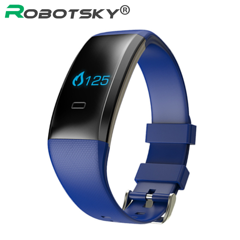 Sleep tracker Smartband Dynamic heart rate Blood pressure oxygen monitoring exercise step call message Reminder For