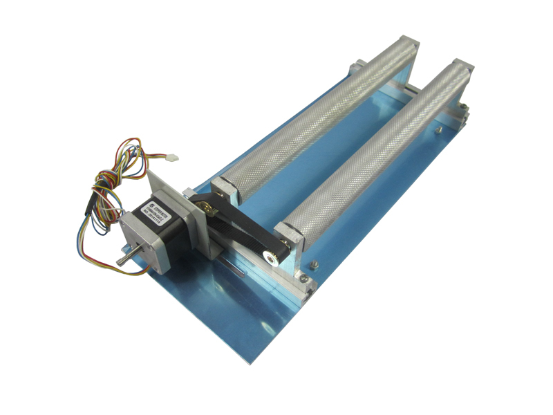 Laser Cnc Router Machine Rotary Axis Rotary Jig