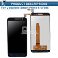 New Top Quality For Alcatel VF895N VF895 LCD Display With Touch Screen For Alcatel Vodafone smart prime 6 VF895 LCD