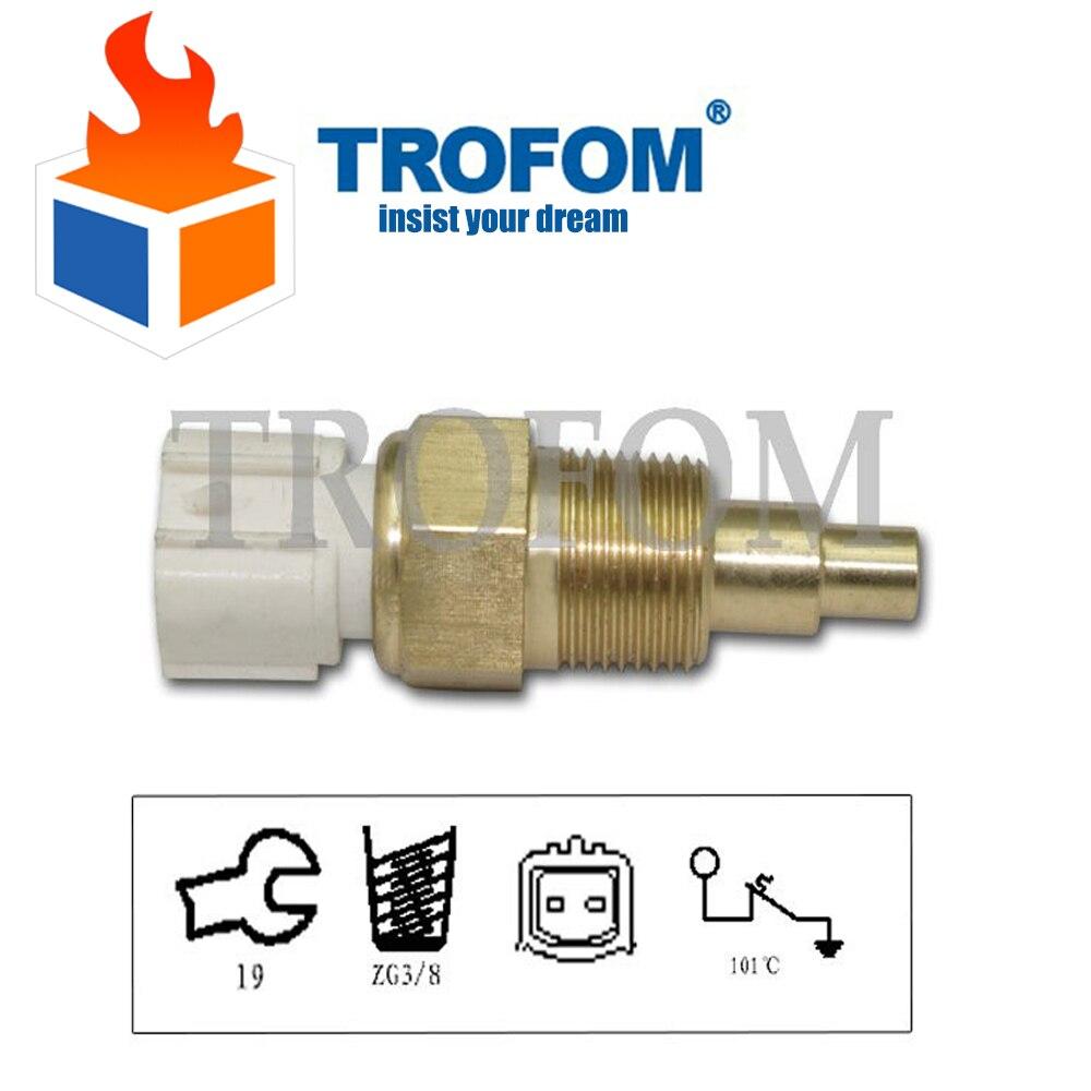 Thermal Radiator Fan Switch For Proton Wira Pw536176