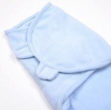 diapers Swaddle infant parisarc newborn baby wrap envelope swaddling swaddle me Sleep bag Sleepsack baby sleeping bag winter
