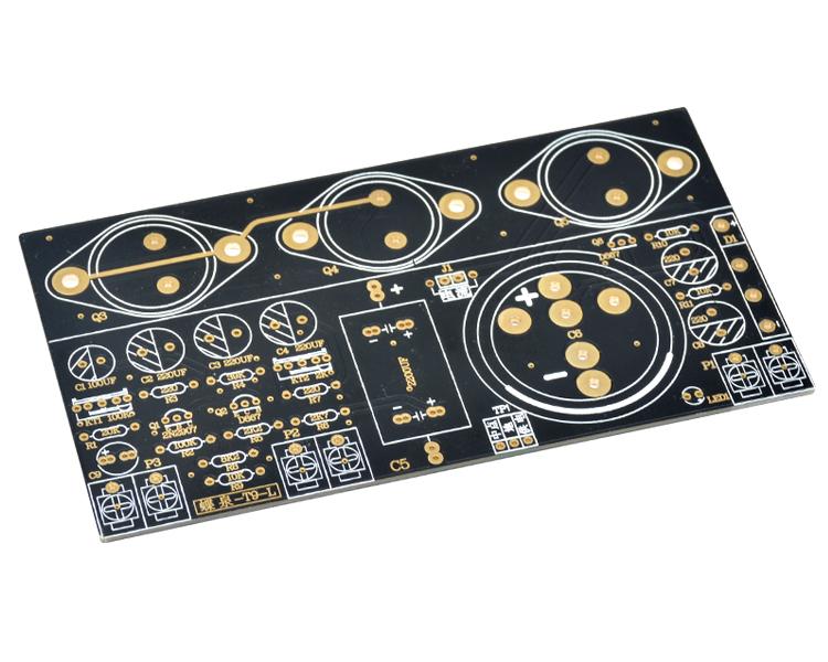 1969 Class A amplifier