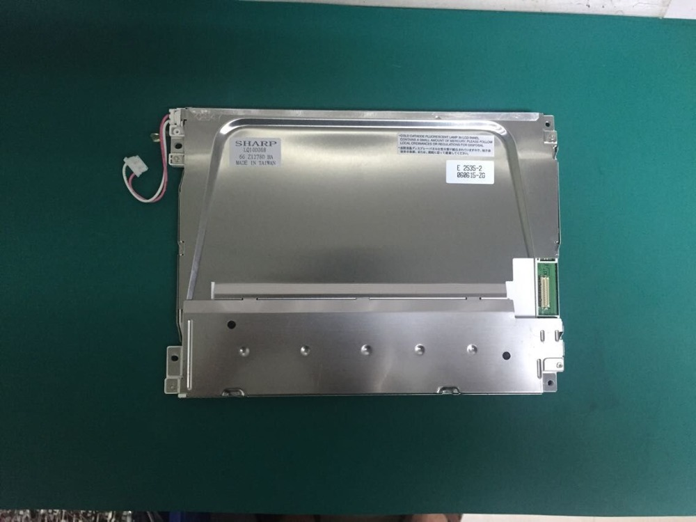 lcd display  panel LQ10D368  LQ10D36A  LQ10D367  10.4inch m200o3 la3 lcd display screens