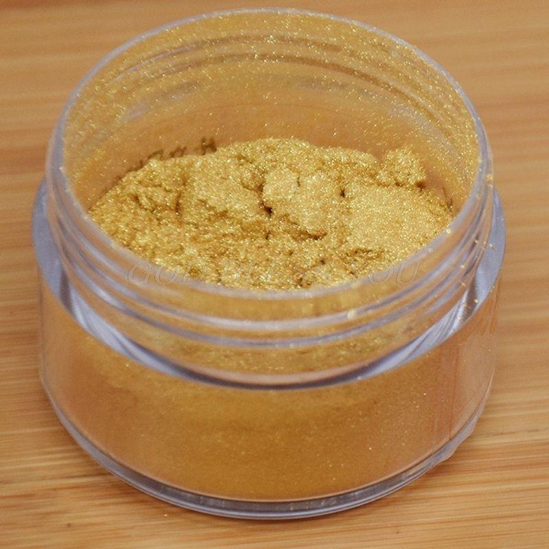 Image 4 - 5g Edible Flash Glitter Golden Silver Powder For Decorating Food Cake Biscuit Baking Supply Cake Decoration-in Cake Decorating Supplies from Home & Garden
