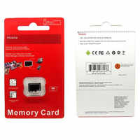 Carte micro sd 8 GB 16 GB 32 GB 64 GB 128 GB Class10 carte mémoire Flash MicroSD TF carte 32 gb micro sd 64 gb avec lecteur de carte cadeau
