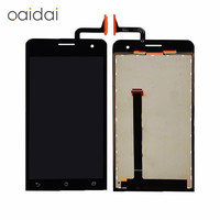 For Asus Zenfone 5 A500C Display Touch Highscreen For Mobile Phone Lcds Assembly Replacement Parts Capacitive
