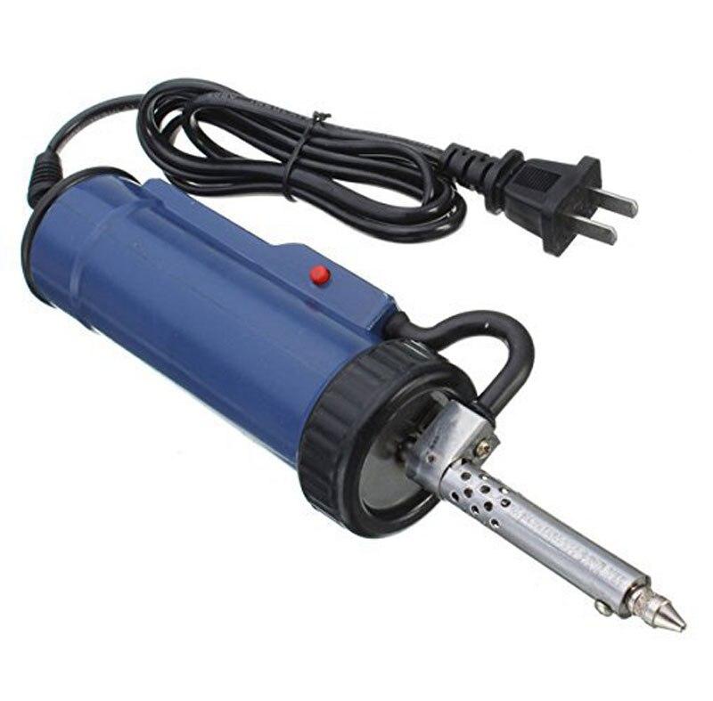 ADT-03 fers à souder électriques 30 W vide dessoudage fer pistolet aspiration étain pompe démolition composant puce carte mère réparation
