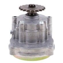 Transmission Gear Box for 49cc 2-Stroke 4-Stroke Mini Motor Pocket Bike ATV