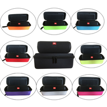 Newest Portable Protective Case for JBL FLIP 3 FLIP3 Bluetooth Speaker Carry Pouch Bag Outdoor Storage Box Cases стоимость