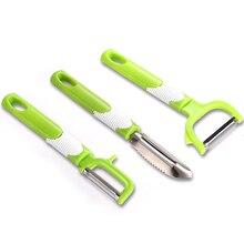 Grater Kitchen Gadgets Planer Vegetable-Cutter Potato-Peeler Fruit Melon 1pc 3-Styles