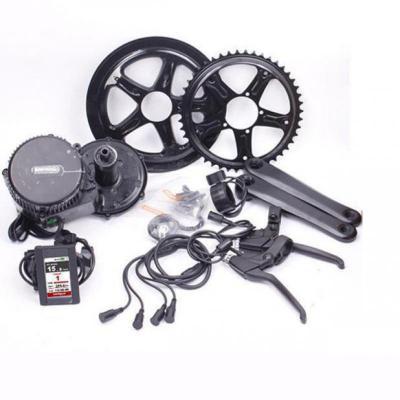 torque ebike motor, acelerador freio luz dianteira incluído
