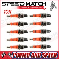 Motorcycle Spark Plug A7TJC Modification GY6 50cc 70cc 90cc 110cc 125cc ATV Dirtbike 50 125 150cc