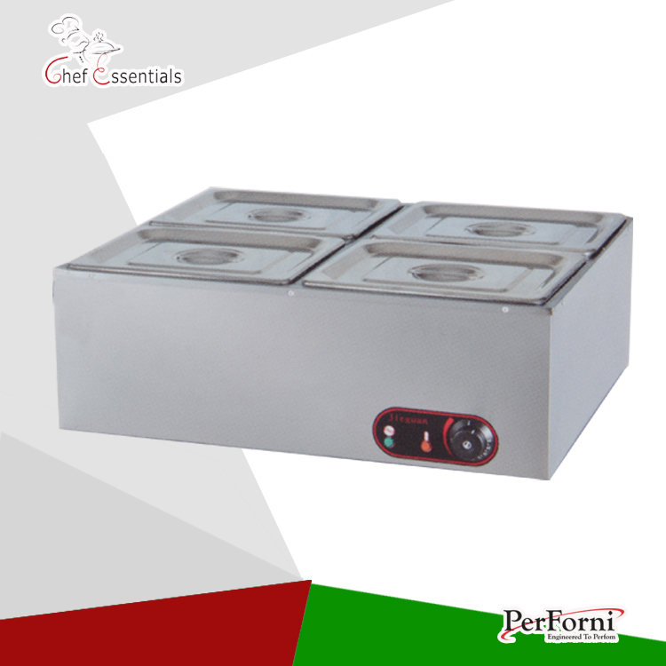 PKJG-EH6 Six pans, for Commercial Kitchen Electric Bain Marie бур makita v plus b 47612