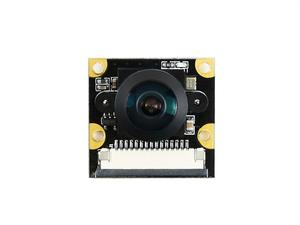 Image 5 - كاميرا Waveshare IMX219 160IR ، 160 درجة FOV ، الأشعة تحت الحمراء ، قابلة للتطبيق على جيتسون نانو