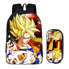 Dragon Ball-Z Backpack #12