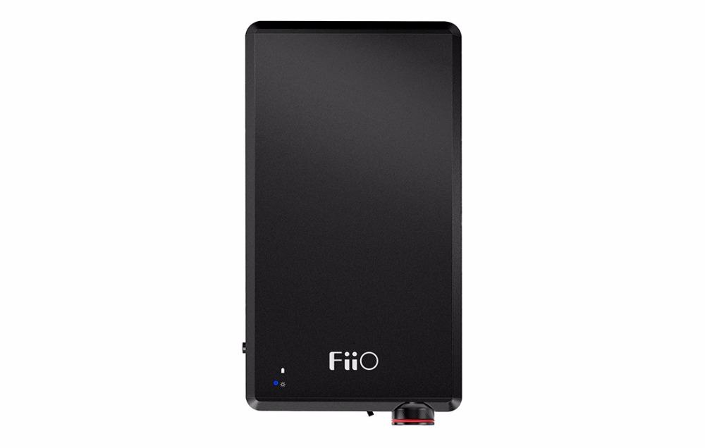 Prix pour (Ont Coupon) Original Nouveau Promotions FiiO A5 Noir 800 mW 32O MONT BLANC IEM Édition Spéciale USB Portable Casque Amplificateur A5
