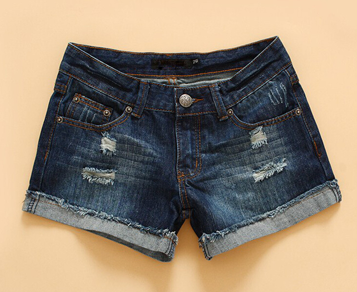 New Listing Victoria Secret Pink Dark Denim Shorts Size 6. Pre-Owned. $ or Best Offer +$ shipping. New York & Company Women Jean Denim Shorts Size 12 Bermuda Walking Dark Wash D Pre-Owned. $ NWT Torrid Denim Shorts Size 26 Dark 5in Short Deep Skinny Fryed Hem See more like this.