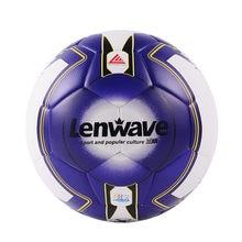 Bola de futebol Transparente Padrão Oficial De Futebol Grande Excelente  Qualidade da Taça Da Europa De 0b1419a0cd2ca