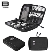 hot deal buy electronic accessories organizers bag for hard drive organizers for earphone cables usb flash drives travel case digital bag