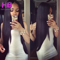 Peruvian Straight Virgin Hair 4 Bundles 7A Unprocessed Peruvian Virgin Hair Straight Weaves 100% Remy Straight Virgin Human Hair