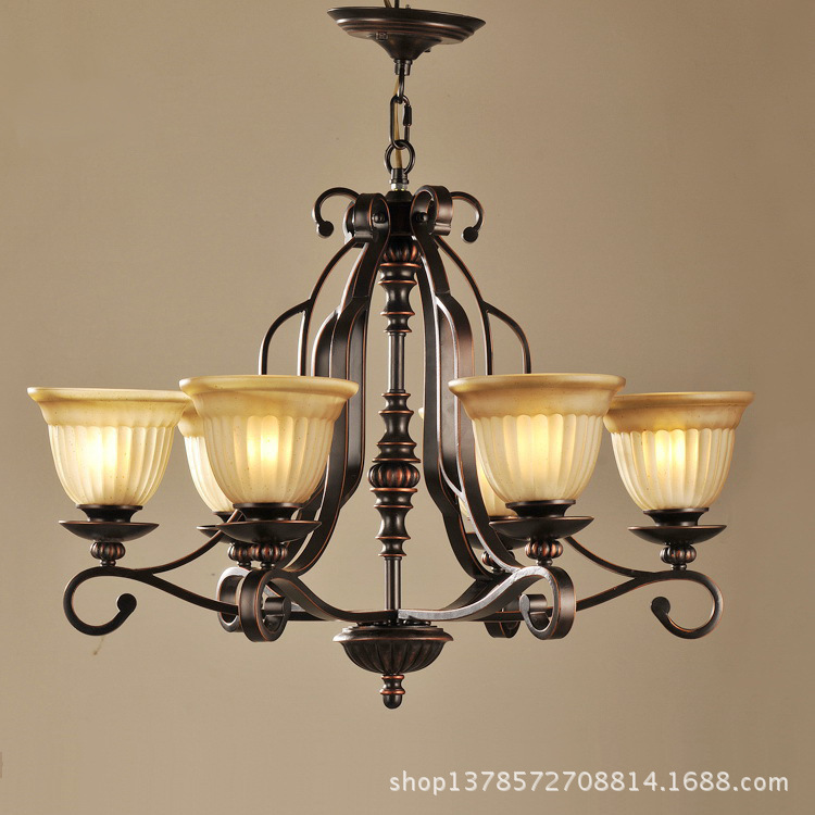Lustre de chambre lustre chambre delfin marque faro for Lampe suspension salon