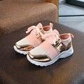 Удобные детские кроссовки для девочек  кроссовки для бега для мальчиков  ультралегкие дышащие кроссовки для девочек и мальчиков  детская сп...