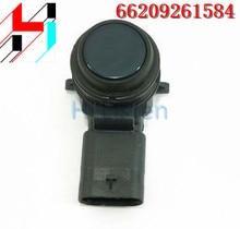 4pcs Car Parking Sensor Parktronic for F20 F21 F22 F23 F30 F31 F32 F33 F34 F35 F36 OEM 66209261584 0263013514