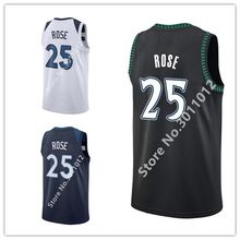 save off 6b046 eb357 Buy jersey basketball derrick rose and get free shipping on ...