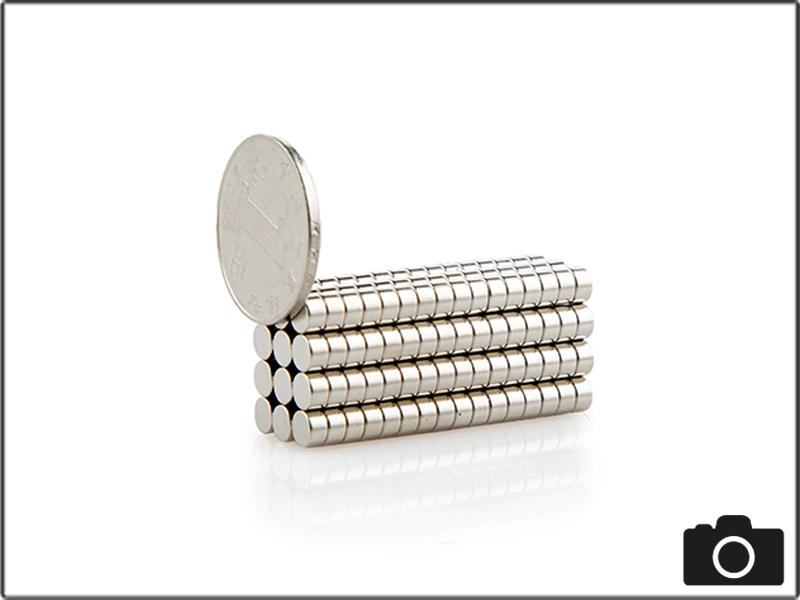 50Pcs 5x3 Neodymium Magnet Permanent N35 NdFeB Super Strong Powerful Small Round Magnetic Magnets Disc 5mm x 3mm