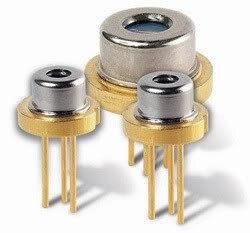 10pcs DIY/LAB 5.6mm TO18 80mW 650nm 660nm Red Laser/Lazer Diode LD w/ PD 10pcs lab industrial 5 6mm to18 80mw 100mw 650nm 660nm red laser diode ld w pd