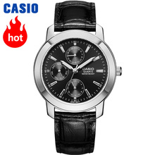 Casio watch Leisure sports waterproof men's watch MTP-1191A-1A все цены
